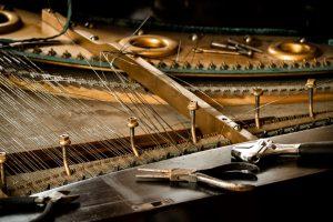 Piano purchase consult