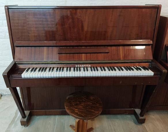 פסנתר יד 2- 1