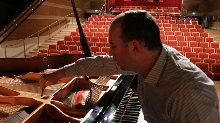 כיוון פסנתרים ירושלים